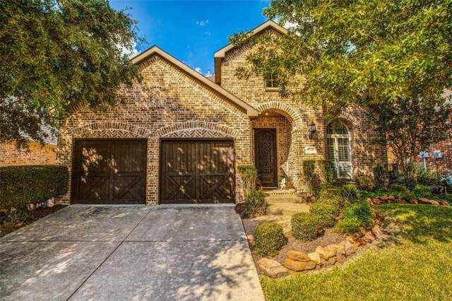 1140 Philip Drive, Allen, TX 75013 (MLS #14203926) :: The Rhodes Team