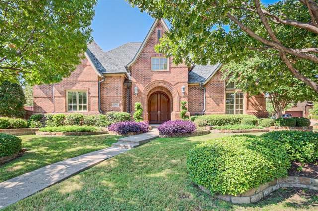 1791 Hilton Head Lane, Frisco, TX 75034 (MLS #14203928) :: Lynn Wilson with Keller Williams DFW/Southlake