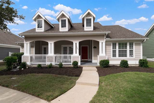 1205 Gwinnett Court, Savannah, TX 76227 (MLS #14203936) :: Performance Team