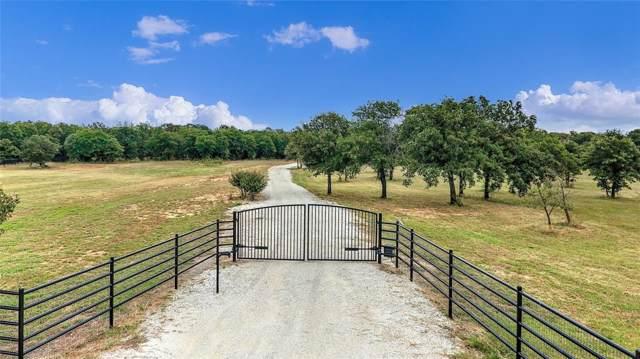268 County Road 225, Valley View, TX 76272 (MLS #14203944) :: Trinity Premier Properties