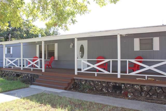 400 Harris Road, Reno, TX 76020 (MLS #14203991) :: The Kimberly Davis Group