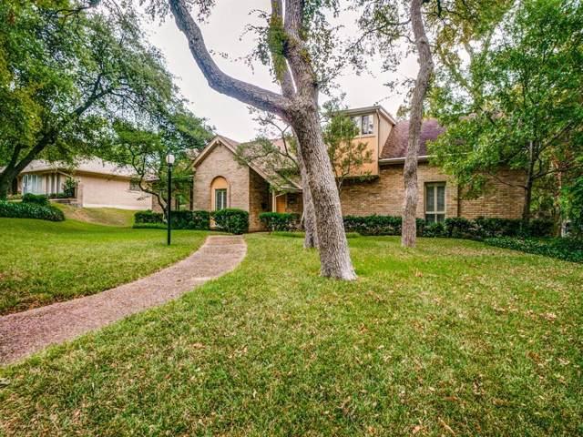 10818 Ridge Spring Drive, Dallas, TX 75218 (MLS #14203994) :: Robbins Real Estate Group
