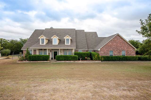136 Tranquil Place, Waxahachie, TX 75167 (MLS #14204009) :: Lynn Wilson with Keller Williams DFW/Southlake