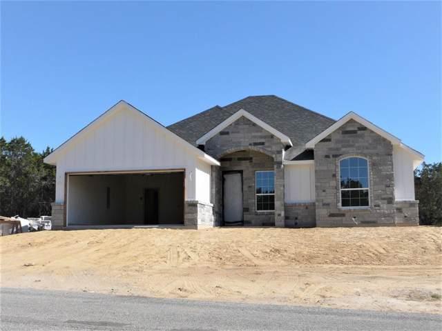 615 Pluto Street, Granbury, TX 76049 (MLS #14204010) :: Lynn Wilson with Keller Williams DFW/Southlake