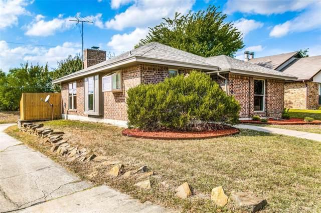 17803 Farley Trail, Dallas, TX 75287 (MLS #14204019) :: The Good Home Team
