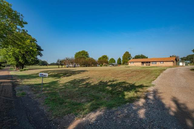450 Vz County Road 1114, Fruitvale, TX 75127 (MLS #14204032) :: The Kimberly Davis Group