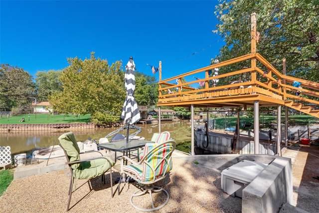 175 Natchez Trail, Mabank, TX 75156 (MLS #14204052) :: Kimberly Davis & Associates