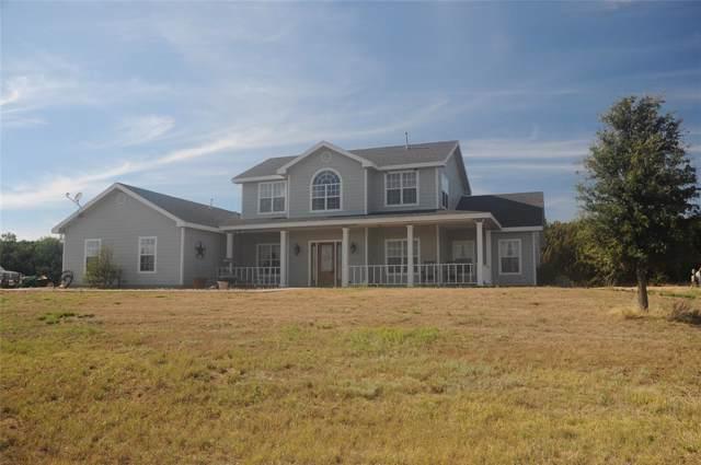 1210 County Road 209, Wingate, TX 79566 (MLS #14204056) :: Lynn Wilson with Keller Williams DFW/Southlake