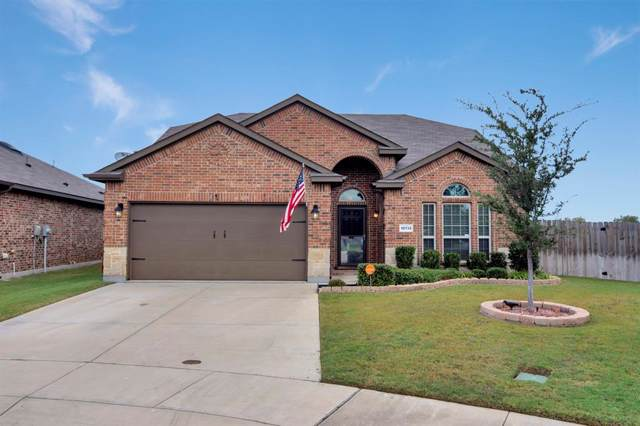 10732 Ersebrook Court, Fort Worth, TX 76052 (MLS #14204067) :: The Hornburg Real Estate Group