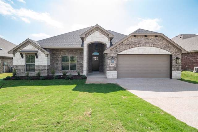 10917 Wanamaker Drive, Benbrook, TX 76126 (MLS #14204069) :: Lynn Wilson with Keller Williams DFW/Southlake