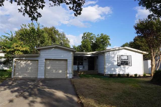 532 Souder Drive, Hurst, TX 76053 (MLS #14204077) :: Lynn Wilson with Keller Williams DFW/Southlake