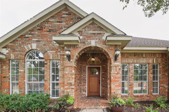 1524 Valencia Drive, Plano, TX 75074 (MLS #14204079) :: Van Poole Properties Group