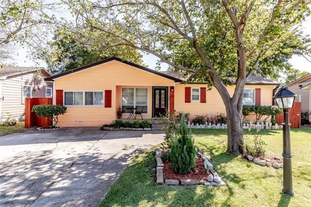 1144 Rancho Drive, Mesquite, TX 75149 (MLS #14204088) :: Lynn Wilson with Keller Williams DFW/Southlake