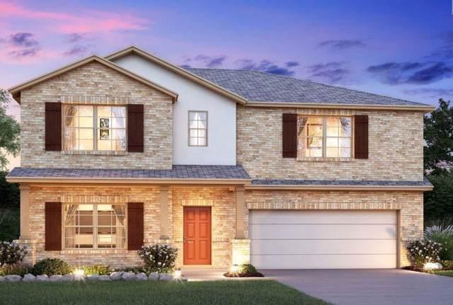 6122 Halton Drive, Celina, TX 75009 (MLS #14204089) :: Real Estate By Design