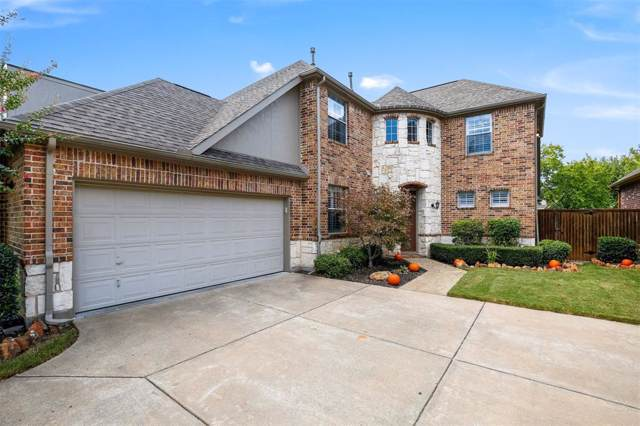 5709 Hidden Creek Lane, Frisco, TX 75036 (MLS #14204093) :: The Rhodes Team