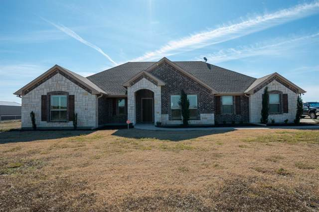 4809 County Road 2720, Caddo Mills, TX 75135 (MLS #14204101) :: RE/MAX Town & Country