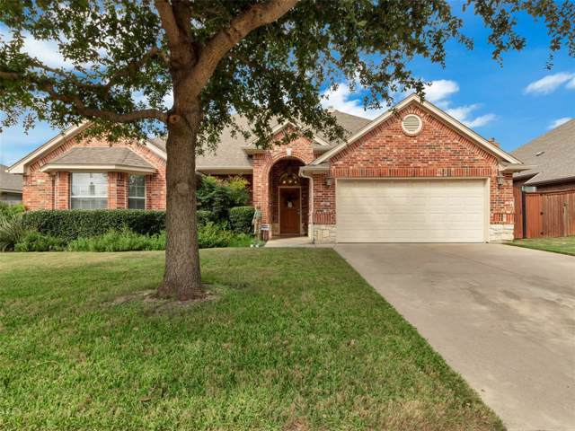 556 Willowview Drive, Saginaw, TX 76179 (MLS #14204105) :: RE/MAX Town & Country
