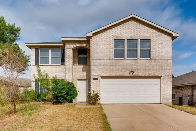 5313 Los Altos Road, Fort Worth, TX 76244 (MLS #14204123) :: Lynn Wilson with Keller Williams DFW/Southlake