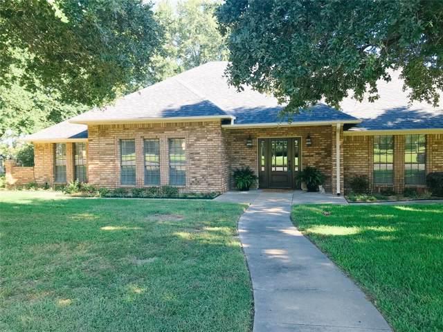 612 Rasure Circle, Sulphur Springs, TX 75482 (MLS #14204133) :: RE/MAX Town & Country