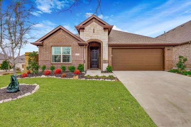 629 Smokebrush Street, Celina, TX 75009 (MLS #14204137) :: Team Tiller