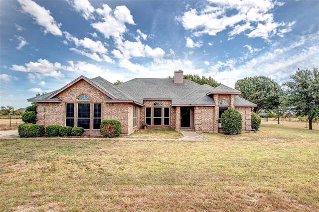 7886 Landers Lane, Fort Worth, TX 76135 (MLS #14204154) :: The Mitchell Group