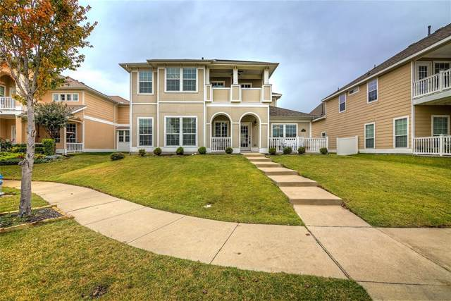 1205 Port Royal Court, Savannah, TX 76227 (MLS #14204171) :: Real Estate By Design