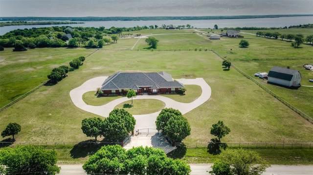 630 Chisam Road, Valley View, TX 76272 (MLS #14204187) :: Trinity Premier Properties