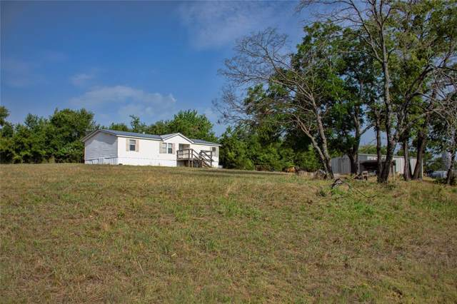 7283 W State Highway 56, Savoy, TX 75479 (MLS #14204193) :: Baldree Home Team