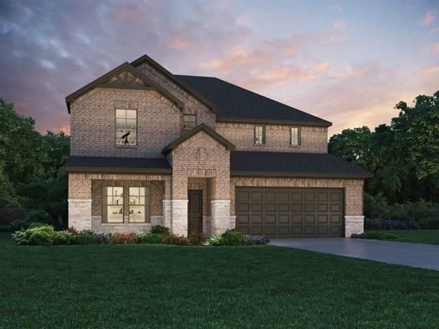 784 Cascade Lane, Princeton, TX 75407 (MLS #14204194) :: Lynn Wilson with Keller Williams DFW/Southlake