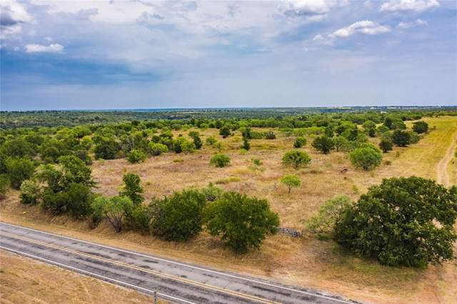 1019 Hwy. 45, San Saba, TX 76877 (MLS #14204201) :: The Good Home Team