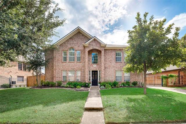 541 Winston Street, Grand Prairie, TX 75052 (MLS #14204211) :: Lynn Wilson with Keller Williams DFW/Southlake