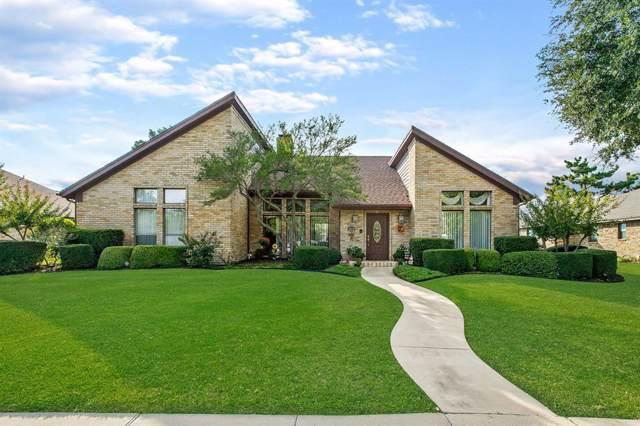 4034 Cobblers Lane, Dallas, TX 75287 (MLS #14204227) :: RE/MAX Pinnacle Group REALTORS