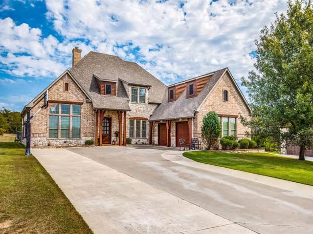 106 Eufaula Drive, Gunter, TX 75058 (MLS #14204256) :: Lynn Wilson with Keller Williams DFW/Southlake