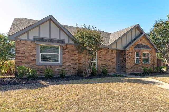1100 Clearview Drive, Allen, TX 75002 (MLS #14204258) :: Vibrant Real Estate