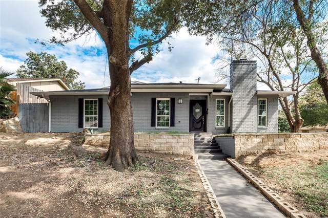 1626 Ronne Drive, Irving, TX 75060 (MLS #14204260) :: Lynn Wilson with Keller Williams DFW/Southlake