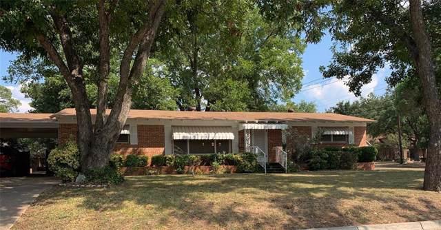 221 Jimat, Arlington, TX 76013 (MLS #14204273) :: Kimberly Davis & Associates