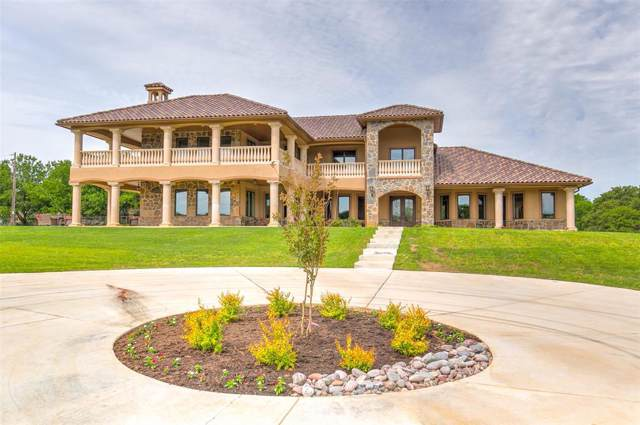 1005 Lakeview Drive, Joshua, TX 76058 (MLS #14204275) :: RE/MAX Town & Country