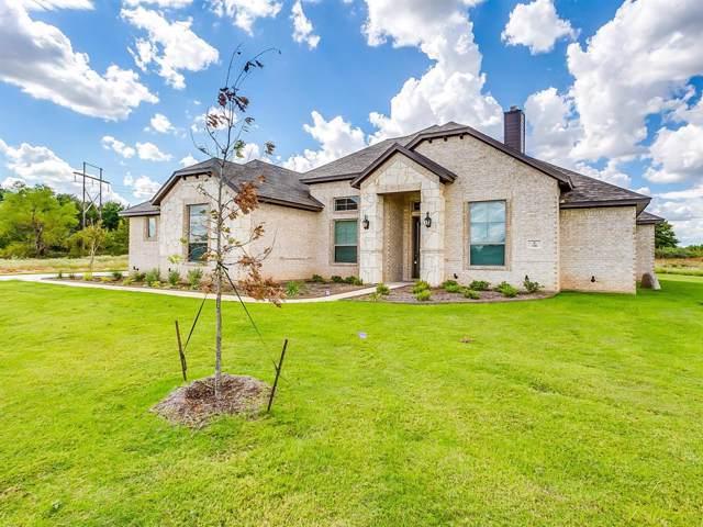 Lot 4 Vanderbilt, Weatherford, TX 76088 (MLS #14204279) :: Lynn Wilson with Keller Williams DFW/Southlake