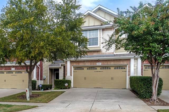 4607 Penelope Lane, Plano, TX 75024 (MLS #14204281) :: The Kimberly Davis Group