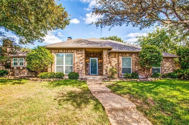 18124 Aramis Lane, Dallas, TX 75252 (MLS #14204282) :: RE/MAX Pinnacle Group REALTORS