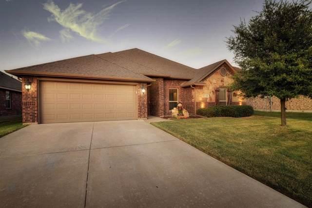 336 Colorado Drive, Burleson, TX 76028 (MLS #14204297) :: RE/MAX Pinnacle Group REALTORS