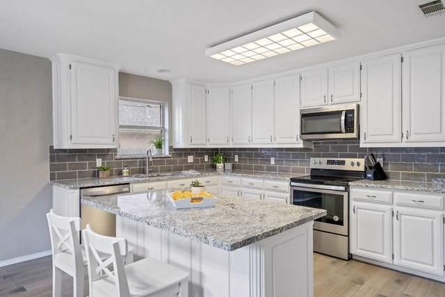304 College Street S, Keller, TX 76248 (MLS #14204298) :: Robbins Real Estate Group