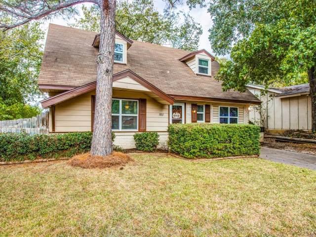 802 Phillips Drive, Ennis, TX 75119 (MLS #14204301) :: Vibrant Real Estate