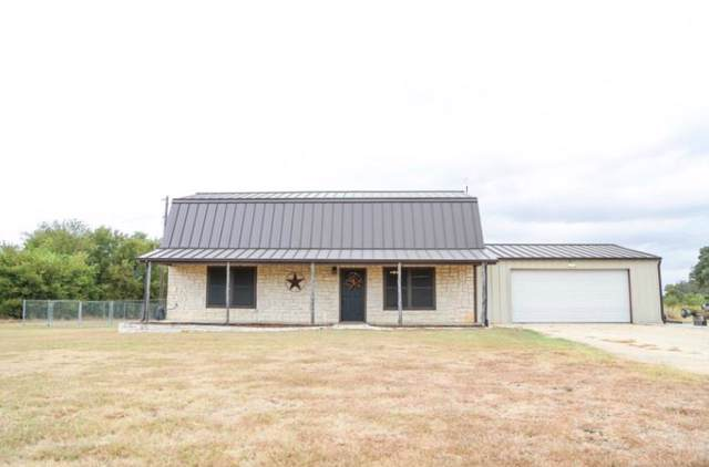 8745 County Road 107, Grandview, TX 76050 (MLS #14204306) :: Team Tiller