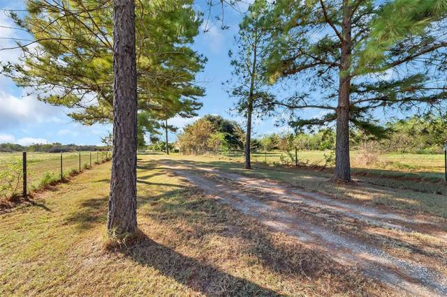 4811 Fm 1183, Ennis, TX 75119 (MLS #14204316) :: Vibrant Real Estate