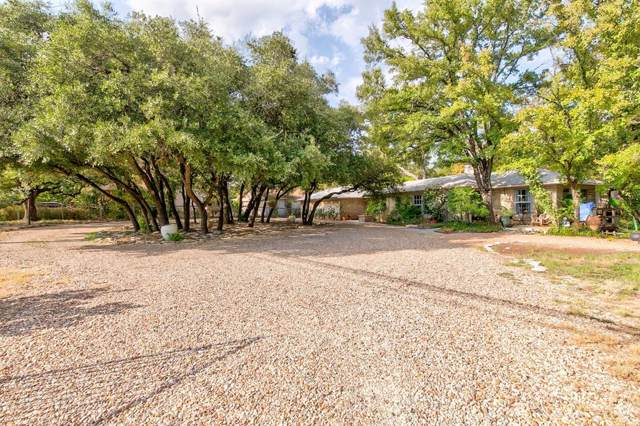 306 Hereford Street, Glen Rose, TX 76043 (MLS #14204323) :: RE/MAX Town & Country