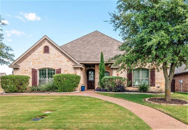301 Bay Hill Court, Willow Park, TX 76008 (MLS #14204324) :: The Rhodes Team