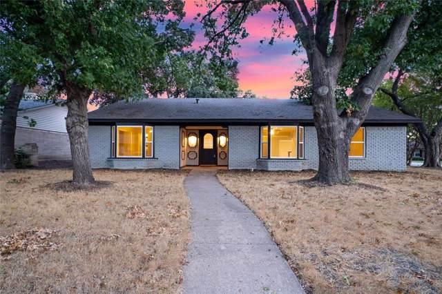 3108 Citation Drive, Dallas, TX 75229 (MLS #14204332) :: Lynn Wilson with Keller Williams DFW/Southlake