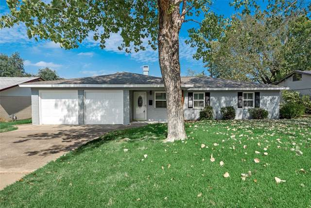 7525 Deaver Drive, North Richland Hills, TX 76180 (MLS #14204333) :: Lynn Wilson with Keller Williams DFW/Southlake