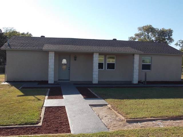 227 County Road 3695, Springtown, TX 76082 (MLS #14204334) :: Baldree Home Team